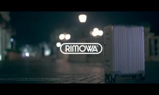 Rimwoa 旅行箱