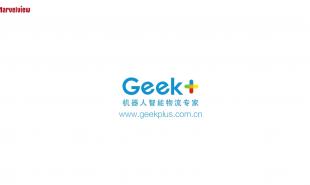 Geek+